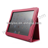 NEW For Leather iPad Case for iPad Air 360 Degree Two Height Positions