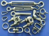 304/316 Stainless Steel Marine Hardware