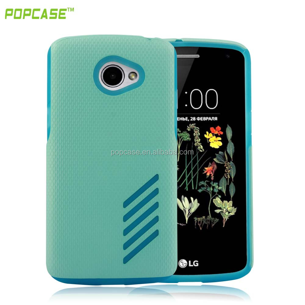 China Wholesale Mobile Accessories Phone Cover for lg K5