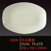 2014 wholesale foreing trade enamel camping plates