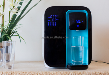 factory manufacture Desktop RO water purifier