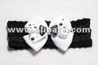 beautifull baby headband