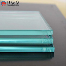 Custom Thickness Size Shape tempered glass production line