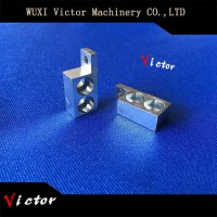 auto spare parts Victor Machinery motorcycle spare cnc milling machining part