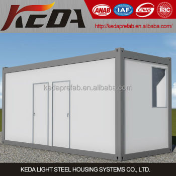 20ft prefab container kit homes for sale