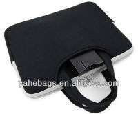 laptop neoprene bag sleeve