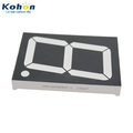 KHN13009APR1F-1 3inch Common Anode Red color Single digit big 7 segment display