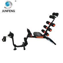 Abdominal exercise machine Training Equipment total AD core Total Core