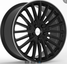 Aluminum Material and painting ,MS/ML/HB/HS/CHROME/VC Finishing alloy wheel rim/rims