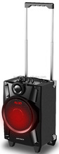 Top-selling JNP-SA842F hand-held Multimedia DJ speaker with big size horn