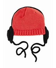 SEDEX BSCI children spiderman knitted hat