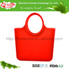 Latest Silicone Jelly Handbag Candy Silicone Designer Handbag