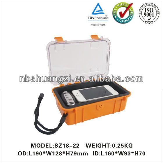 mobile phone plastic case