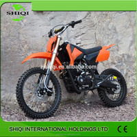 2015 High Quality 250cc Dirt Bike For Adults/SQ-DB205
