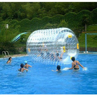 giant inflatable water toys