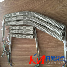 Medical devices spiral cable, Medical use Spring wire