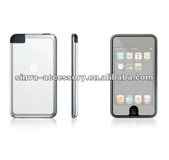 Hot sale Mirror Screen Protector for all kinds of LCD screen protectors