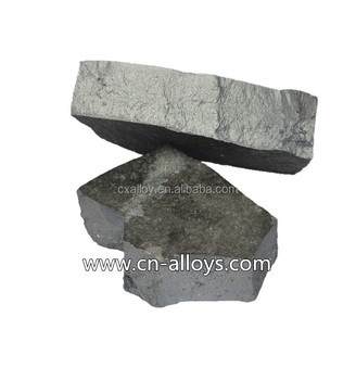 Magnesium FerroSilicon metal product
