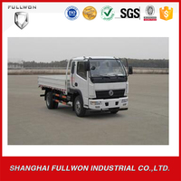 chinese famous brand 3T dongfeng diesel engin light truck
