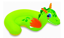 Hot Sale Kids' Fun Water Toys Inflatable Dragon