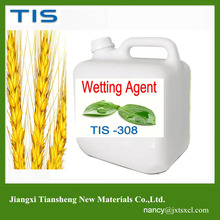 Agricultural Organic Silicone Sticking agent