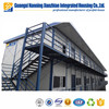 Africa 3 Storey Prefabricated Modular House