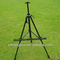 Portable Metal Easel Stand Display Stand