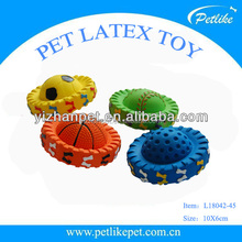 latex tire pet toy for dogs 2014 new design pet products