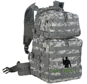 High Quality Large Capacity Military Tactical Backpack