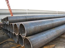 GERMAN STANDRADS COLD ROLLED SEAMLESS STEEL PIPE