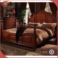 New Classical Expensive Bedroom Furniture A57