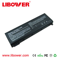18560 li-ion 4s2p laptop battery china manufacturer cell price for TOSHIBA Equium L20-197, Tecra L2 Series Laptop Battery