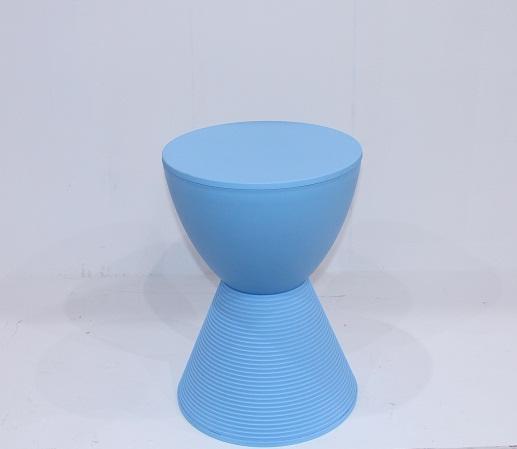 Wholesale Modern Outdoor Garden Plastic Chair Small