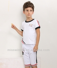 kids clothing sets OEM chidlren Clothing Sets casual kids summer teen boys clothing sets