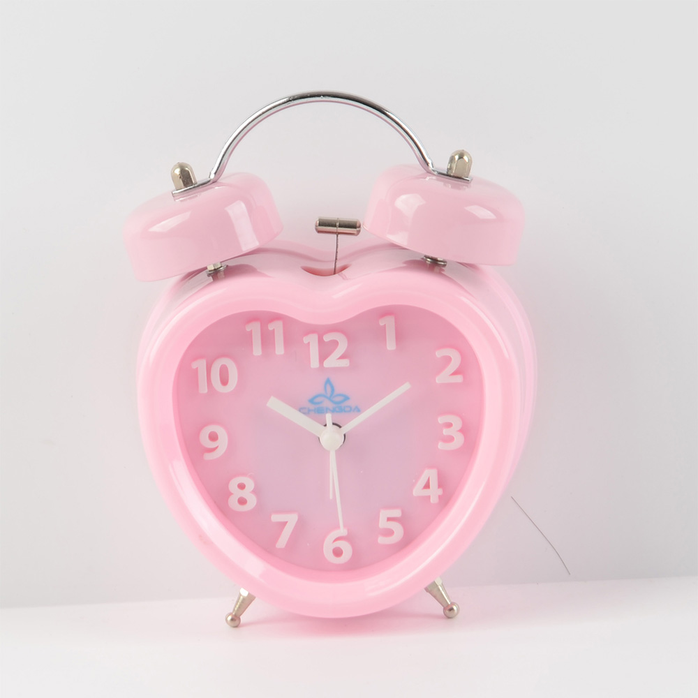 hot sale & high quality alarm clock/table clock/bell clock