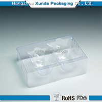Decorative cosmetic tray with high quality