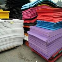 high density polyurethane foam block material sponge board