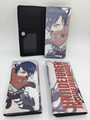 Wholesale Hot Anime Purse Long Style Attack on Titan DNAF5EE392 PU Wallets