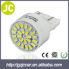 t20 7440 7443 3156 3157 stop signal lamp 24 smd 3014 atuo led lamp 7443 brake light