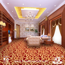 Wilton banquet hall flooring carpet