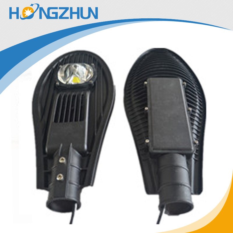 Hot sell led street light manufacture Die-cast aluminum shell
