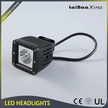 China factory high power led car accessories headlight 24W
