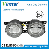 10 years experience Vinstar car accessories Top quality led fog drl light for Citroen CITROEN C3 2005-2009