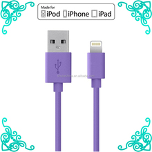 Alibaba express For iphone 6 charger cable for iphone 6s charger cable for iphone 5 cable