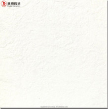 Foshan Rough finish super white vitrified porcelain floor slip resistant outdoor tile