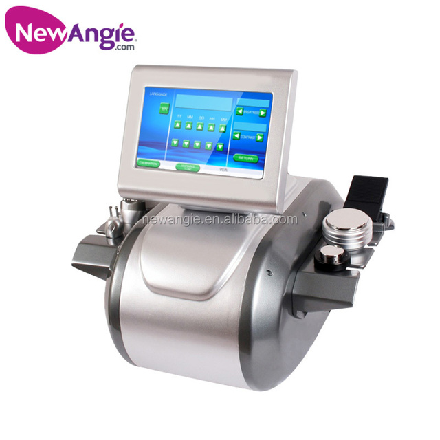 Health Beauty Fat Cavitation Cosmetic Device With High Quality