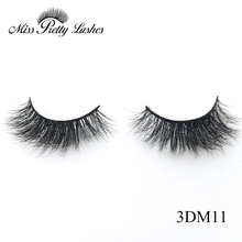 private package mink lashes private label 3d
