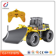 1:18 Alloy shovel snow construction engineering rc truck metal