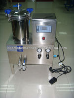 Factory Manufacturer Pneumatic nail polish filling machine small manufacturing machines