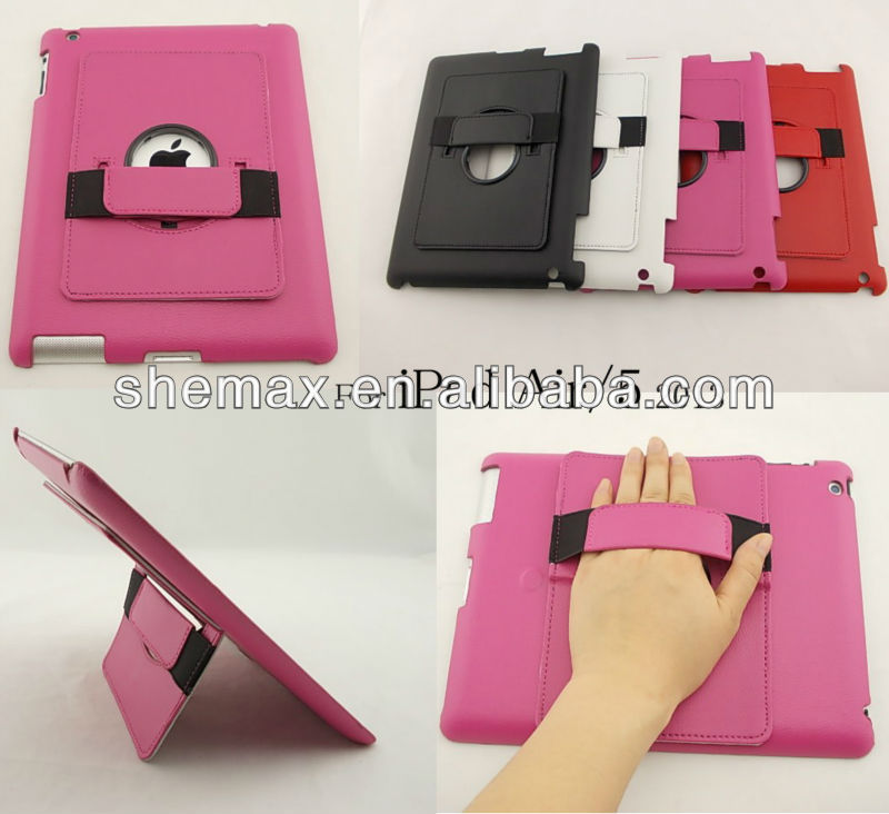 Hot Selling Laptop Bag For Apple iPad Air/5 Cover Case